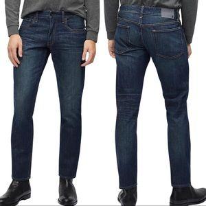 Bonobos The Blue Jean Straight Leg Dark Wash 35x30